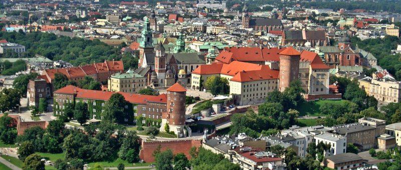 Prądnik Biały – co najludniejsza krakowska dzielnica oferuje mieszkańcom?