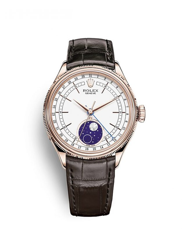 Zegarek Rolex