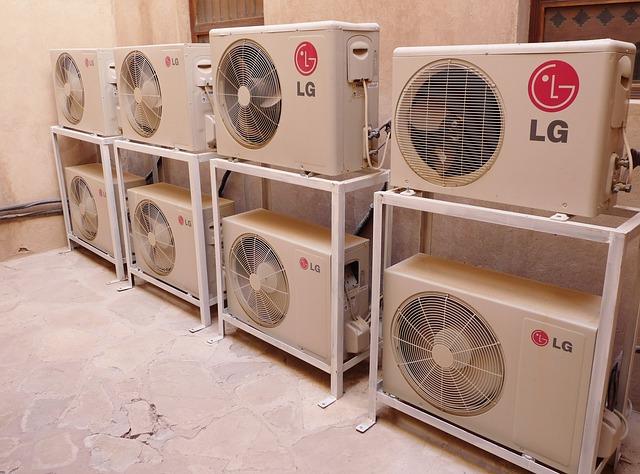 Rodzaje urządzeń klimatyzacyjnych – poradnik dla mieszkańców Krakowa
